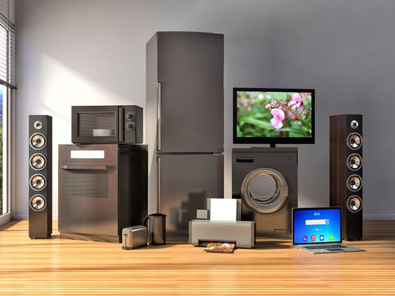 Category home appliance